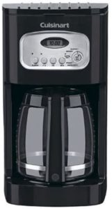 Cuisinart DCC-1100 12-Cup Coffee Maker
