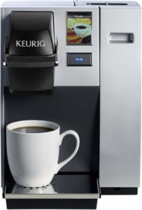 Keurig K150 Coffee Maker