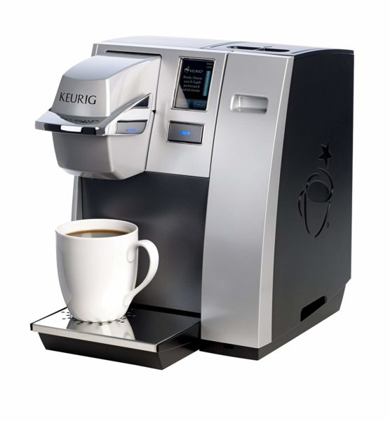 Keurig® K155 office coffee maker