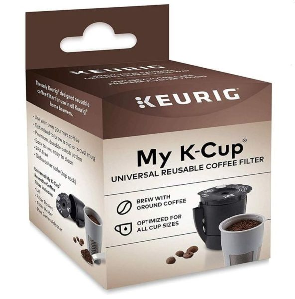 Keurig My K Cup Universal Coffee Filter