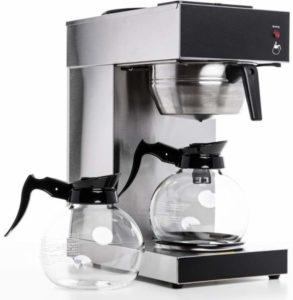 SYBO RUG2001 Coffee Maker