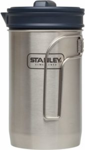 Stanley Stan Coffee Press Cook + Brew