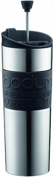 Bodum French Press Travel Mug