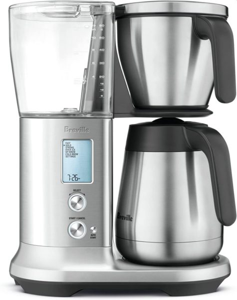 Breville BDC450 Precision Brewer
