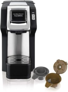 Hamilton Beach (49979) Single Serve Coffee Maker