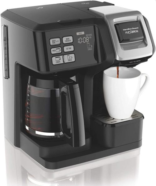 Hamilton Beach 49976 FlexBrew Coffee Maker