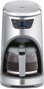 Kenmore Elite 12-Cup Drip Coffee Maker