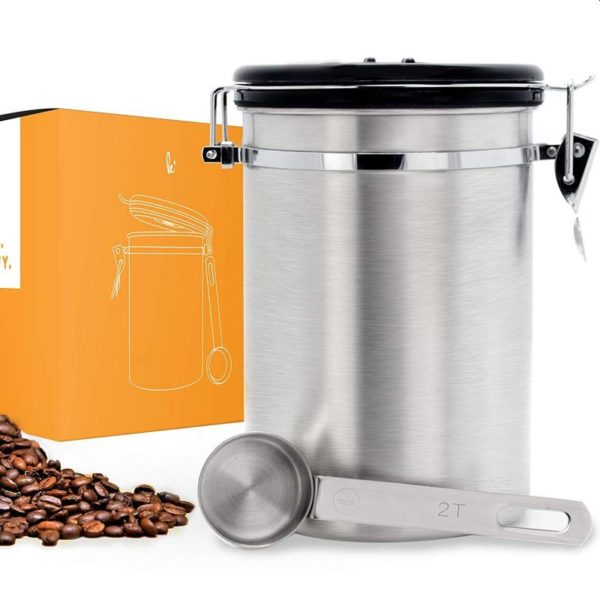 Kitchables Coffee Canister