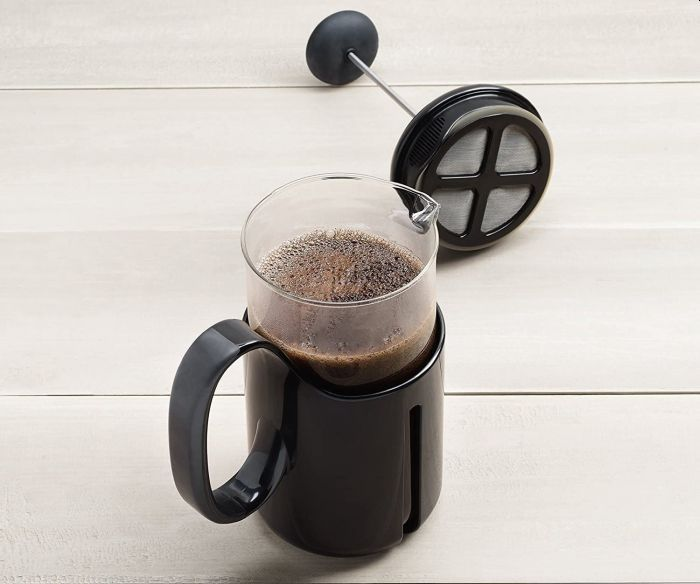 OXO 11181100 BREW Venture Travel French Press