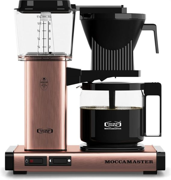 Technivorm Moccamaster 59162 KBG Coffee Brewer