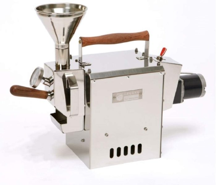 KALDI Wide Size Home Coffee Roaster