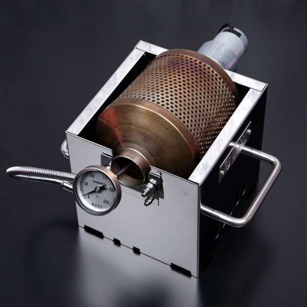 KALDI Mini Size (200~250g) Home Coffee Roaster