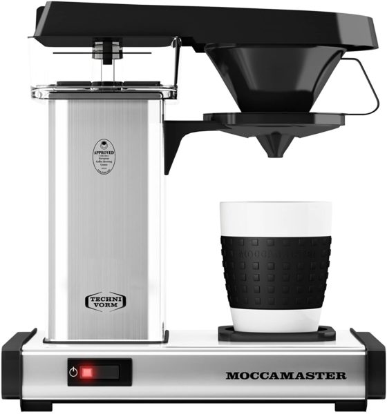 Technivorm Cup One Coffee Brewer