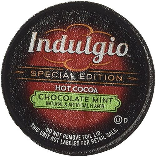 Indulgio Mint Chocolate Hot Cocoa