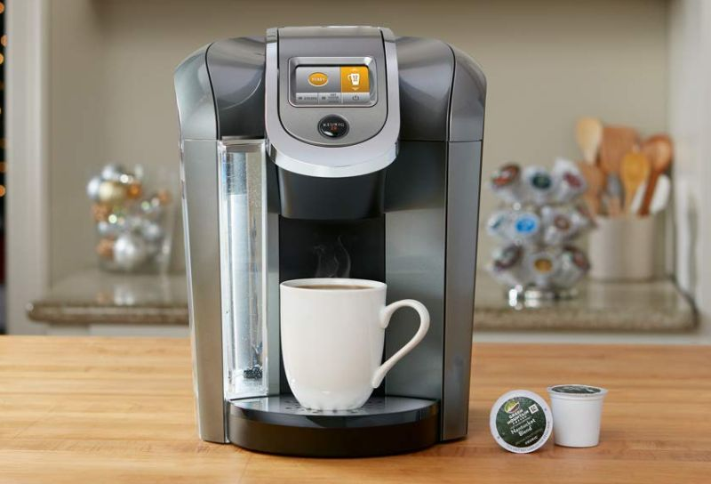 Keurig K 575 Coffee Maker