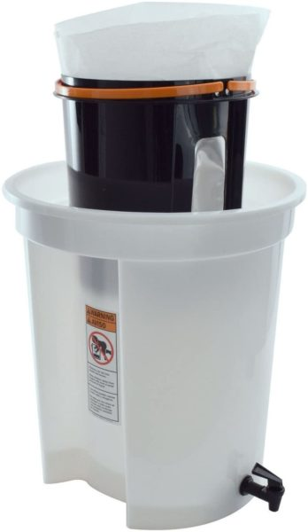 Brewista Pro 2 Commercial Cold Brewing System