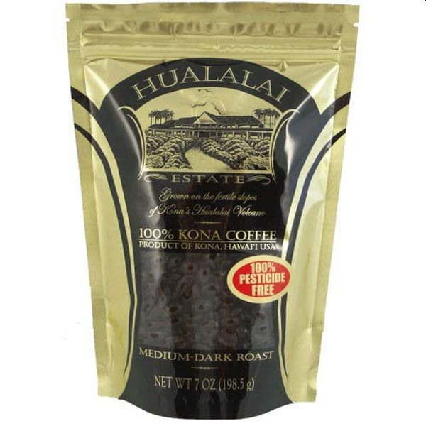 Hualalai Estate - Pure PREMIUM Kona Coffee