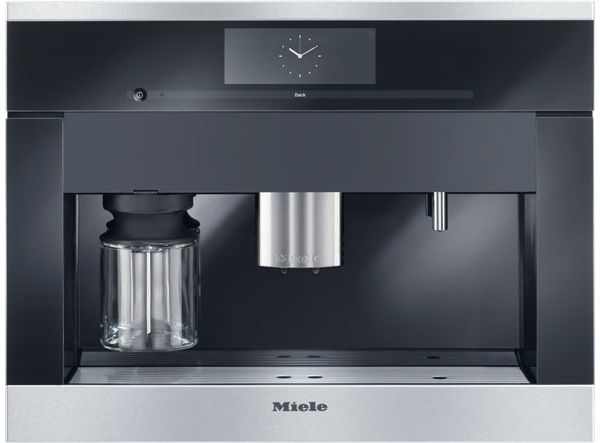 Miele Built-in Coffee System