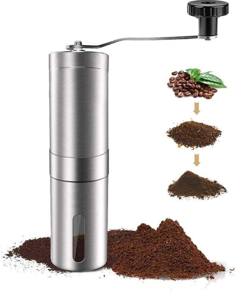 Mocoe Manual Coffee Grinder