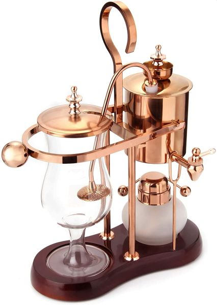 Diguo Siphon Coffee Maker