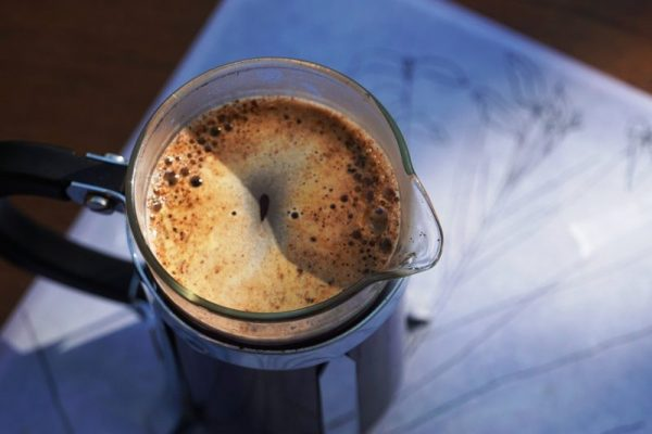 why french press is bad for you